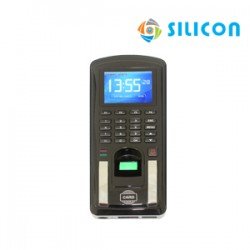 SILICON FINGERPRINT ACCESS CONTROL BS-600
