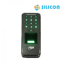 SILICON FINGERPRINT ACCESS CONTROL H20