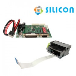 SILICON KIOSK PRINTER SP-401