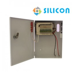 SILICON POWER DISTRIBUTOR RSU-1208-5A (New)