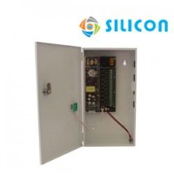 SILICON POWER DISTRIBUTOR RSU-1209-8A (New)