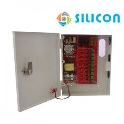 SILICON POWER DISTRIBUTOR RS-1209-5A (New)