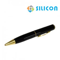 SILICON CAMERA PEN (LY-1008)