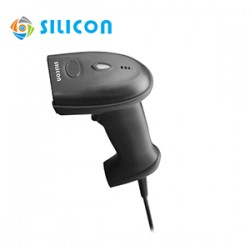 SILICON BARCODE SCANNER XL-3600