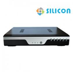 SILICON DVR AHD SDVR-6104HSW-1