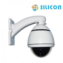 SILICON CAMERA PTZ RS-809E