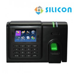 SILICON FINGERPRINT M100
