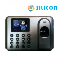 SILICON FINGERPRINT MP330