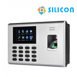 Silicon Fingerprint MP340