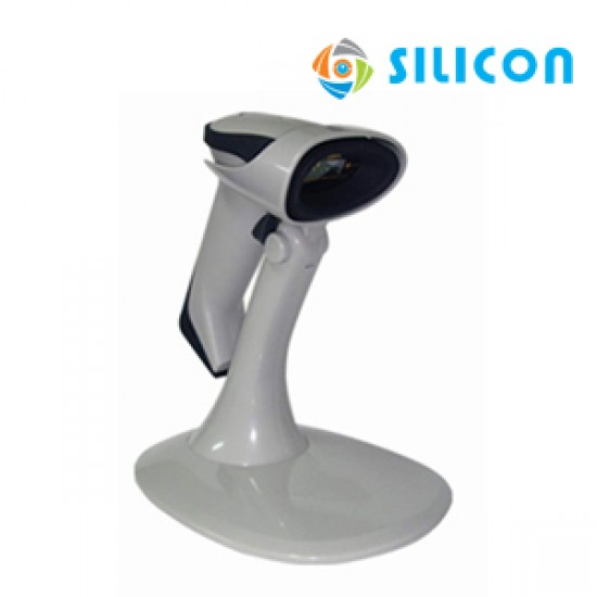 SILICON BARCODE SCANNER XL-6000