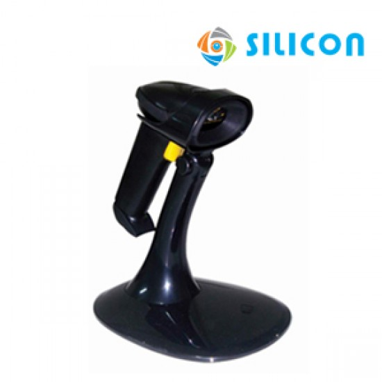 SILICON BARCODE SCANNER XL-8800