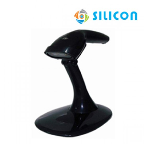SILICON BARCODE SCANNER XL-5000