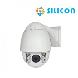 Silicon AHD PTZ Camera PT4AH10XD200
