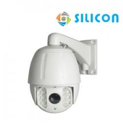 Silicon AHD PTZ Camera PT7BM18XD200