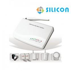 SILICON ALARM GSM YL-007M3B (WIRELESS SYSTEM)