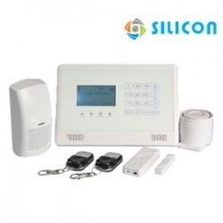 SILICON ALARM GSM YL-007M2BX (WIRELESS SYSTEM)
