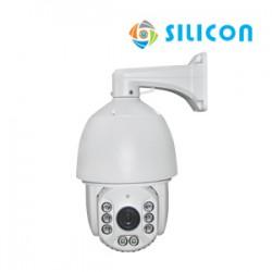 Silicon AHD PTZ Camera TSA-009-200