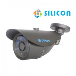 SILICON CAMERA AHD OUTDOOR RS-19W20AHD