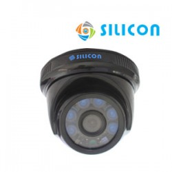 SILICON CAMERA AHD INDOOR RS-D04B20AHD
